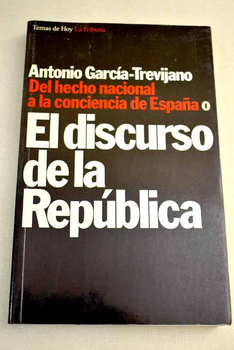 Antonio García Trevijano, un visionario. Revija10