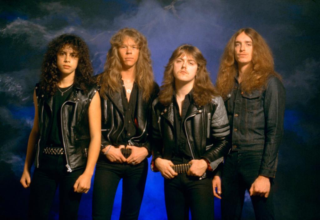 Metallica. Furia, sonido y velocidad - Página 12 Ride10