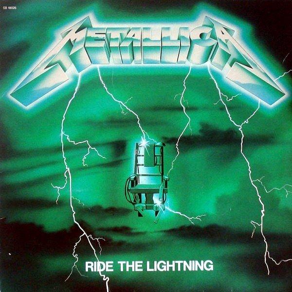 Metallica: del cielo al abismo - Página 4 Ride12