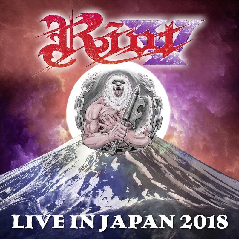 RIOT (banda) - Página 3 Riot_211