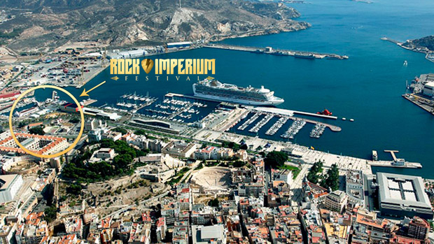 Rock Imperium Festival  24 y 25 de junio de 2022 en Cartagena (España)  Rock-i13