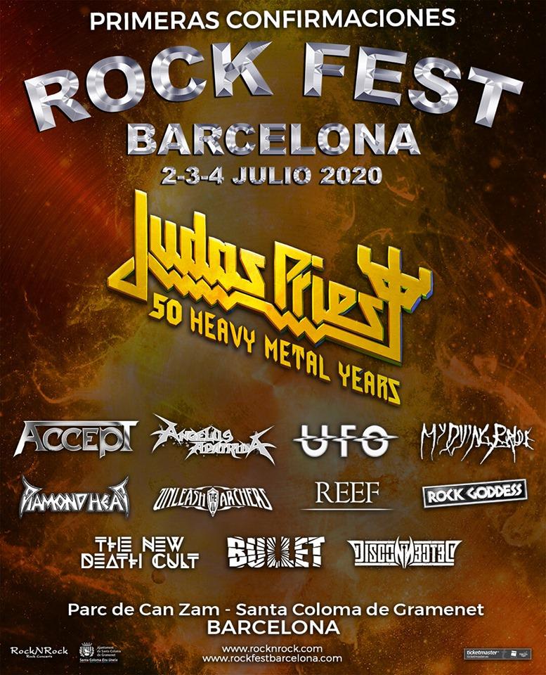 RESURRECTION FEST 2020 (1-4 / 7 /20) Rock_f10