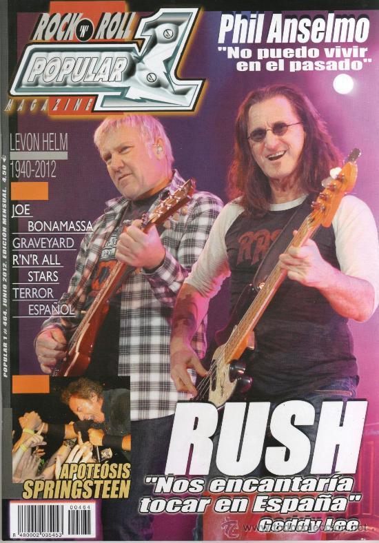 RAUDO: los discos de RUSH de peor a mejor - Página 12 Rush_111