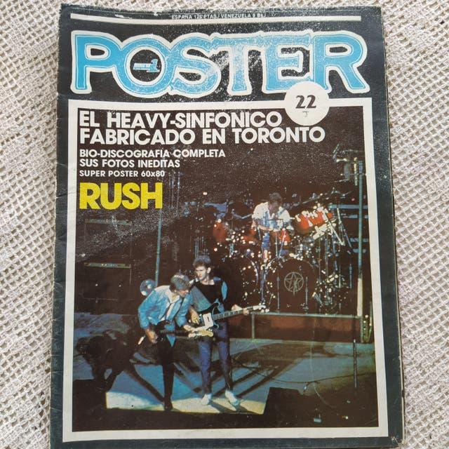 RAUDO: los discos de RUSH de peor a mejor - Página 12 Rush_311