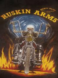 75 ESENCIALES DE LA NWOBHM: 46 - WARFARE - Página 2 Ruskin10