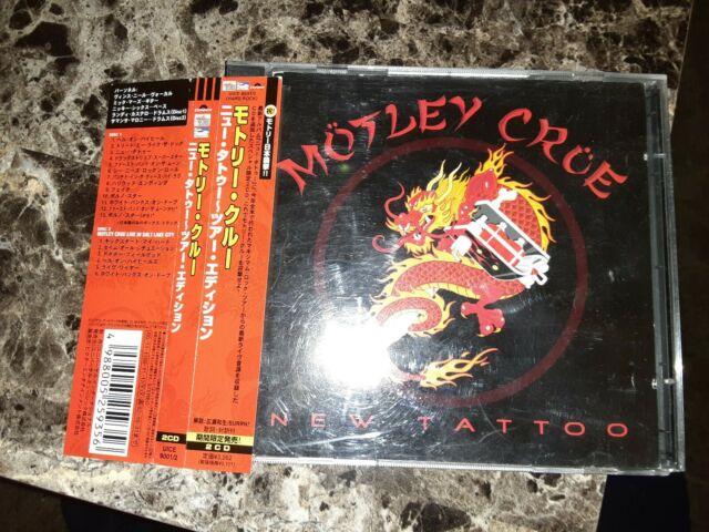 El final de Motley Crue??? Nooooo - Página 16 S-l64011