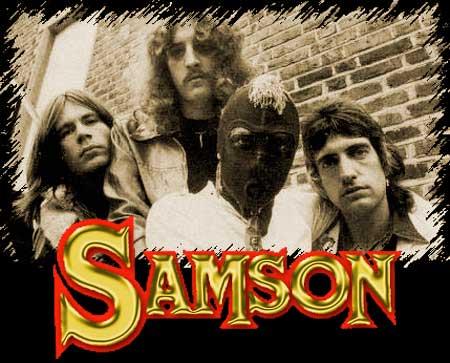 75 ESENCIALES DE LA NWOBHM: 39 - SHIVA - Página 18 Samson10