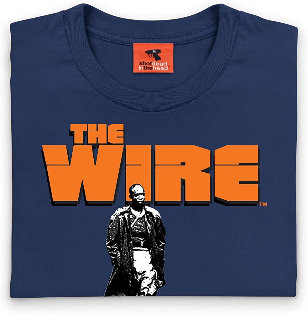 THE WIRE - Página 8 Shirt10