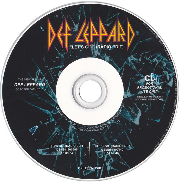 CRÓNICAS DEL LEOPARDO SORDO - XXV Viva Def Leppard!  - Página 2 Single24
