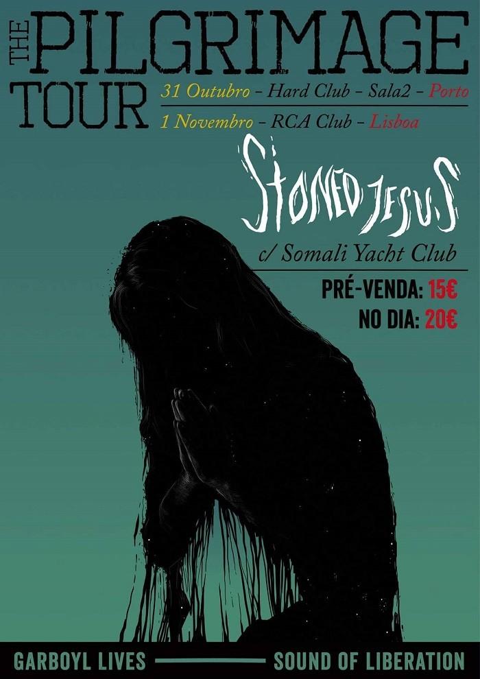 Agenda de giras, conciertos y festivales - Página 4 Stoned10