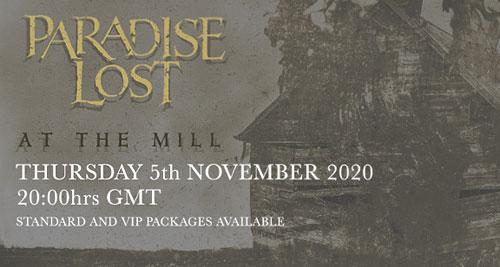 Paradise Lost y los goticmetaleros de los 90 - Página 14 Stream12
