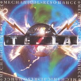 TESLA: discografía - Página 13 Tesla_13