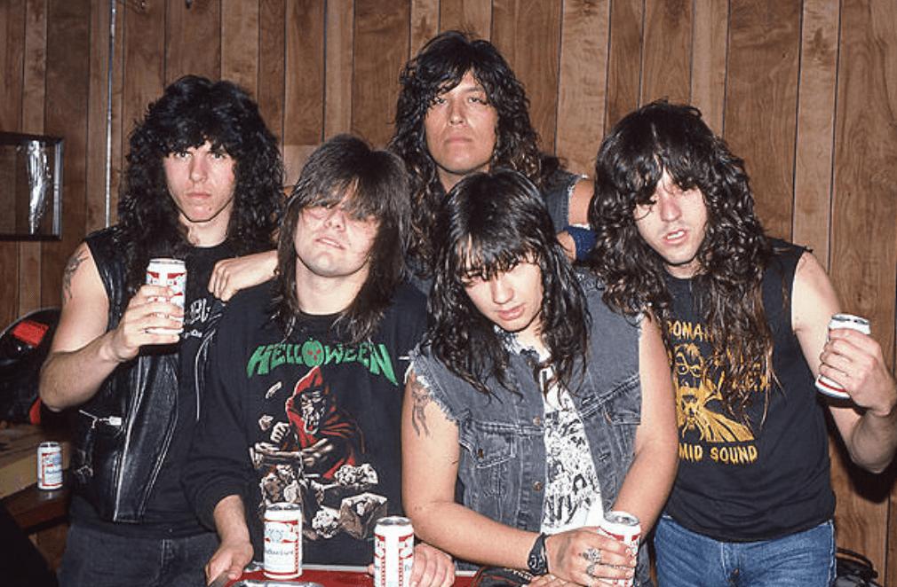 99 WAYS TO THRASH: XXXI Metallica - ...And Justice For All - Página 5 Testam10