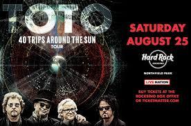 El concierto de tu vida - TOTO - 2019 - Página 2 Totots10