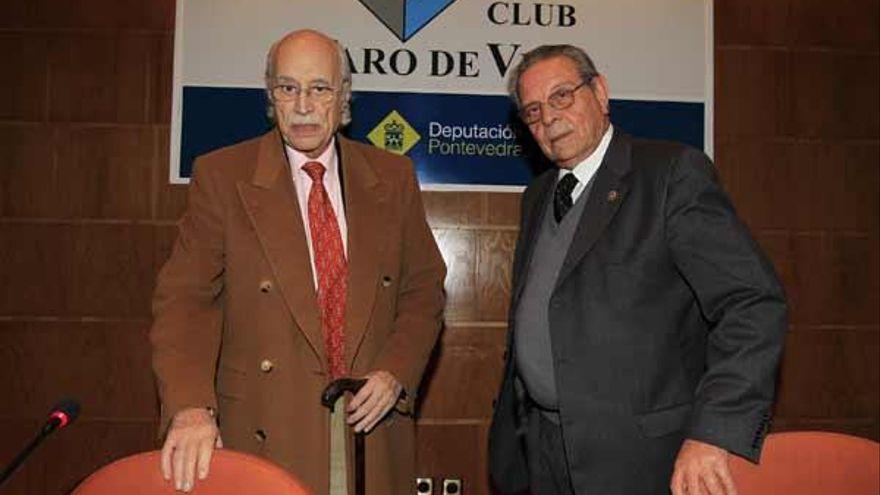 Antonio García Trevijano, un visionario. Trevij10