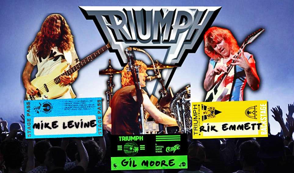 El topic de TRIUMPH (la banda) - Página 2 Triump10