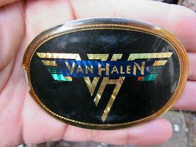 EDDIE VAN BASTEN, DAVIDS LEE ROTH... VAN HALEN BEGINS - Página 5 Van_ha24