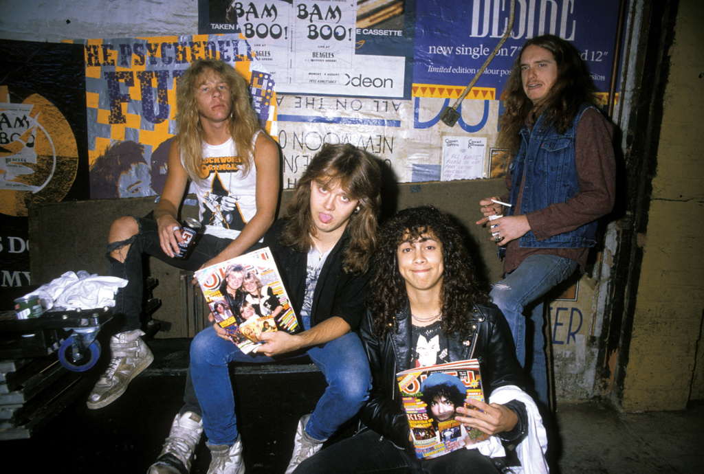 Metallica. Furia, sonido y velocidad - Página 14 Viejos11