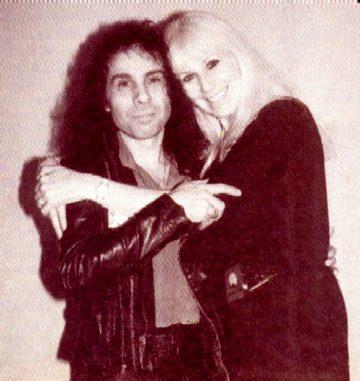 Ronnie James Dio - Página 6 Wendy11