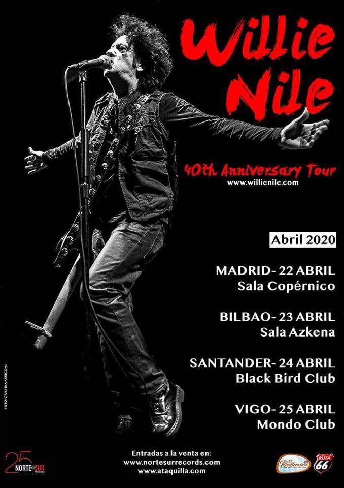 Agenda de giras, conciertos y festivales - Página 18 Willie10