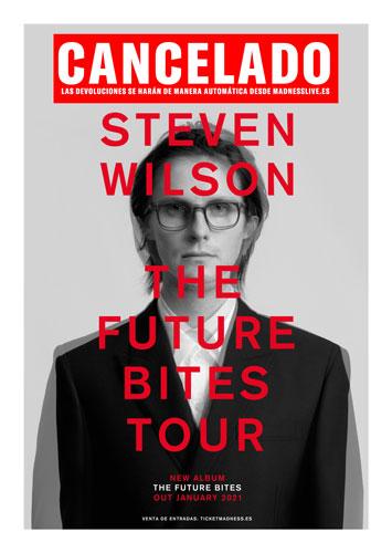 STEVEN WILSON (Porcupine Tree, Blackfield etc) EL PUTO AMO DEL PROG ACTUAL - Página 10 Wilson10