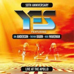 AFIRMATIVO: los discos de YES de peor a mejor - Página 15 Yes16