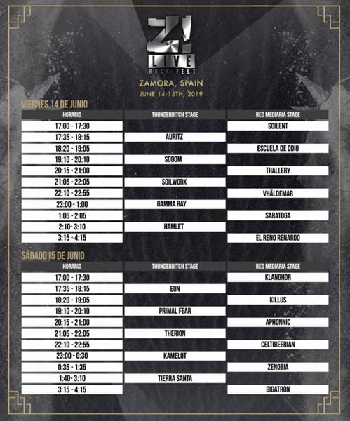 Agenda de giras, conciertos y festivales - Página 20 Z10