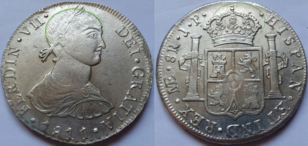 8 Reales 1811. Fernando VII. Lima JP - Página 3 A60