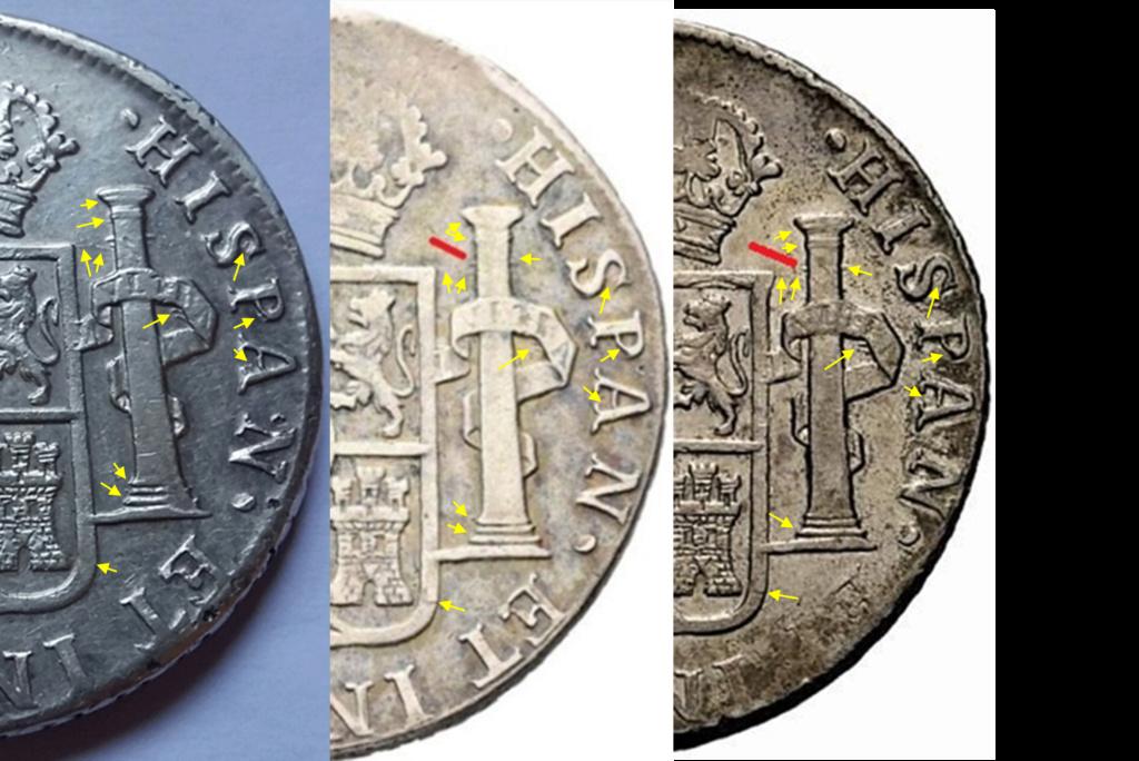 8 Reales 1821. Fernando VII. Guanajuato JM - Página 2 A71