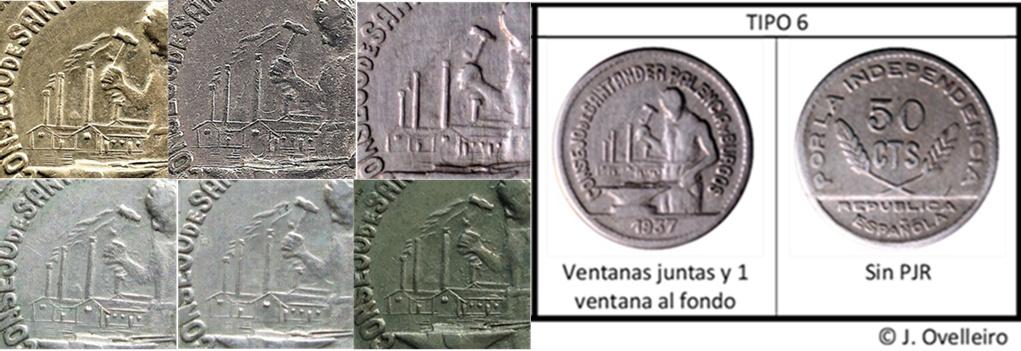 50 céntimos 1937. Consejo Santander, Palencia y Burgos.  - Página 2 Aaa11