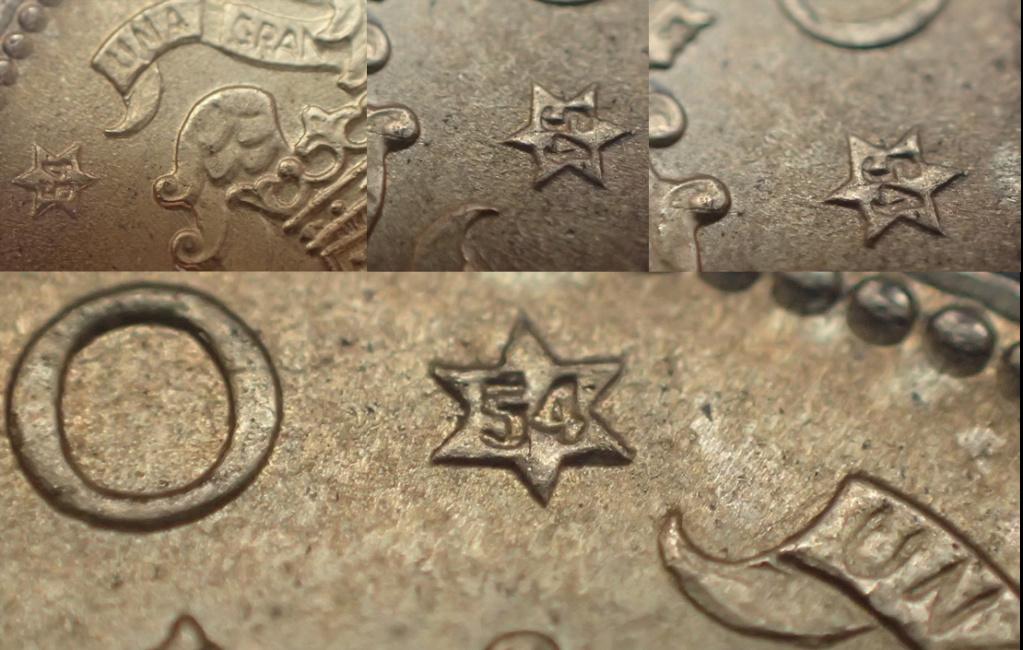 2,50 Pesetas 1953 (*19*54). Estado Español Bb11