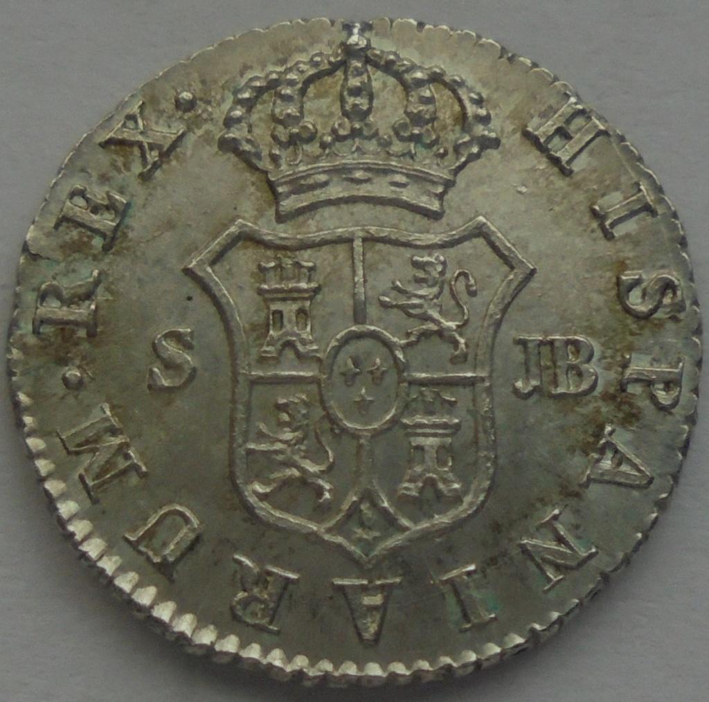 1/2 real 1832 Fernando VII. Sevilla Dsc09111