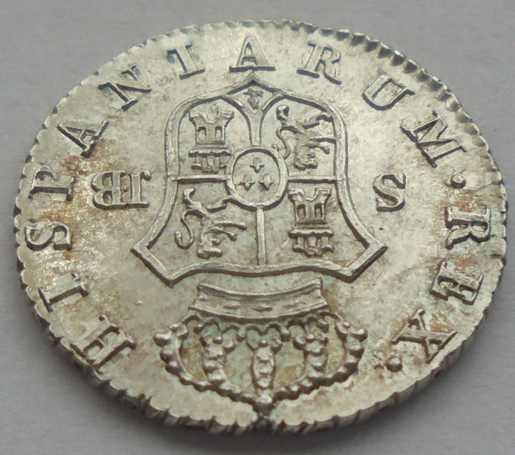 1/2 real 1832 Fernando VII. Sevilla Dsc09112