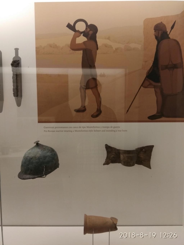 MUSEO DE LOGROÑO/LA RIOJA Img_2038