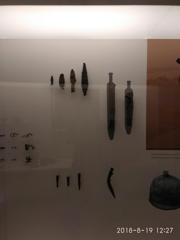 MUSEO DE LOGROÑO/LA RIOJA Img_2039