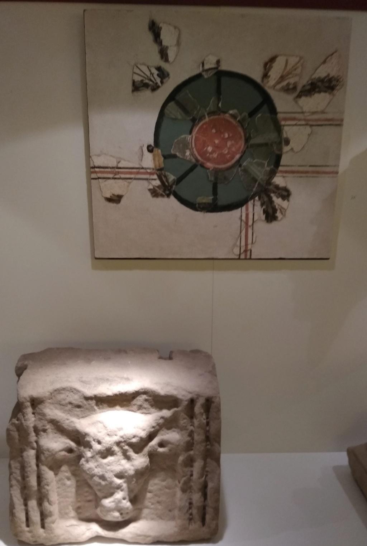 MUSEO DE LOGROÑO/LA RIOJA Img_2063