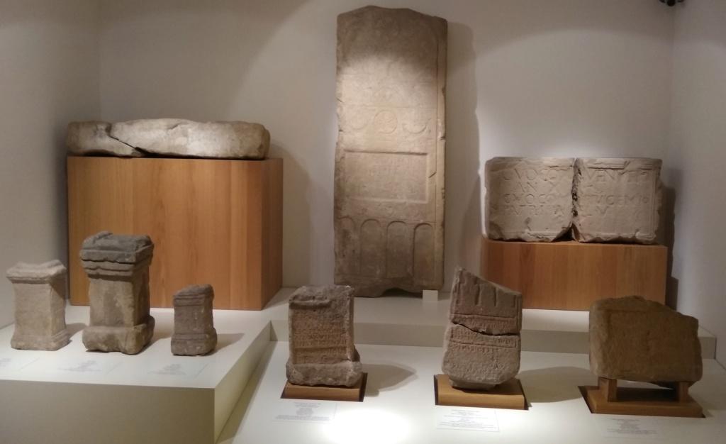 MUSEO DE LOGROÑO/LA RIOJA Img_2065