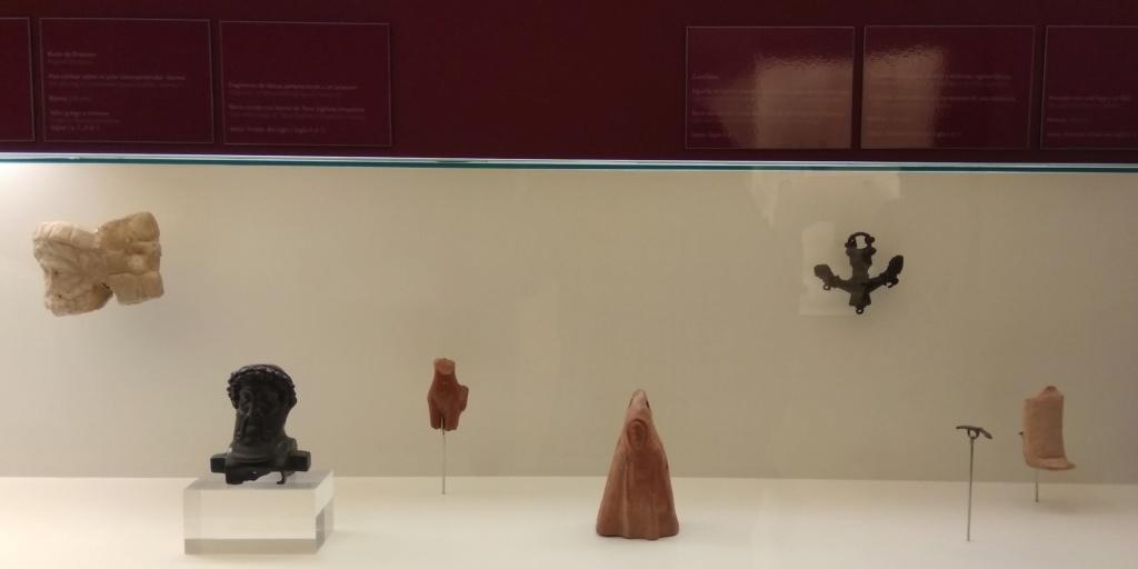 MUSEO DE LOGROÑO/LA RIOJA Img_2067