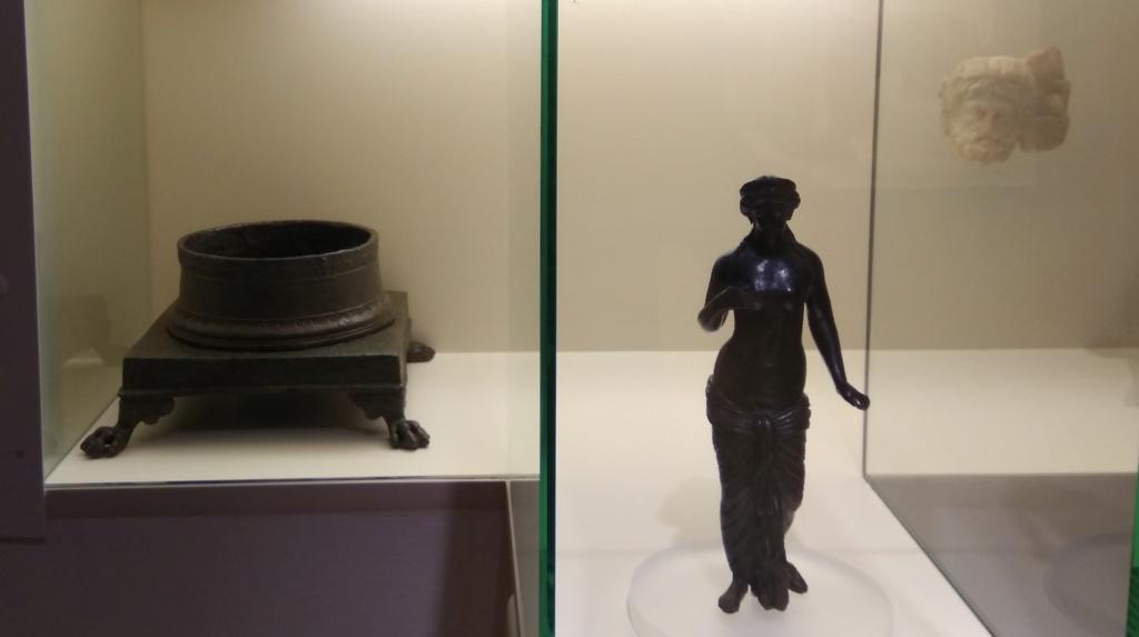 MUSEO DE LOGROÑO/LA RIOJA Img_2068