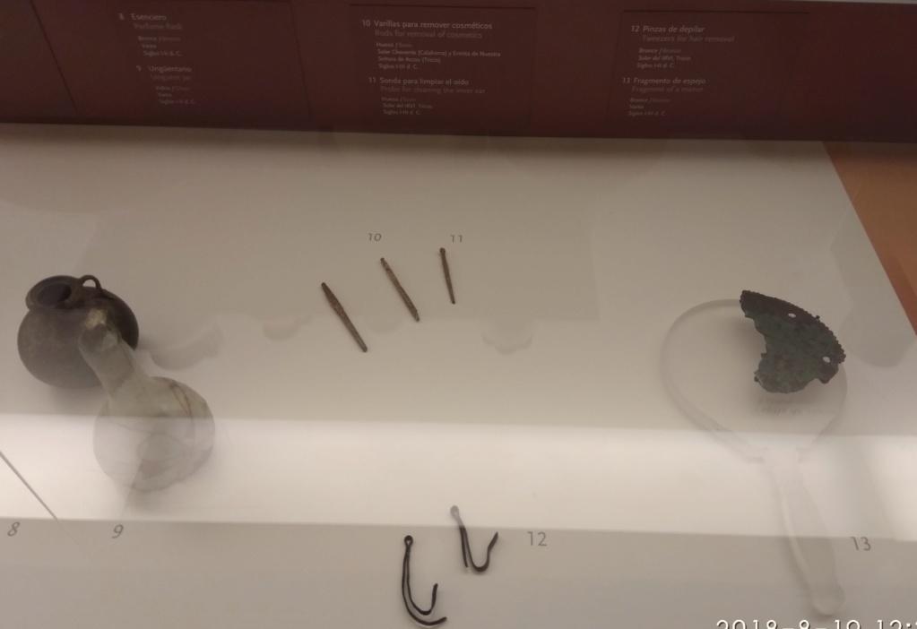 MUSEO DE LOGROÑO/LA RIOJA Img_2075