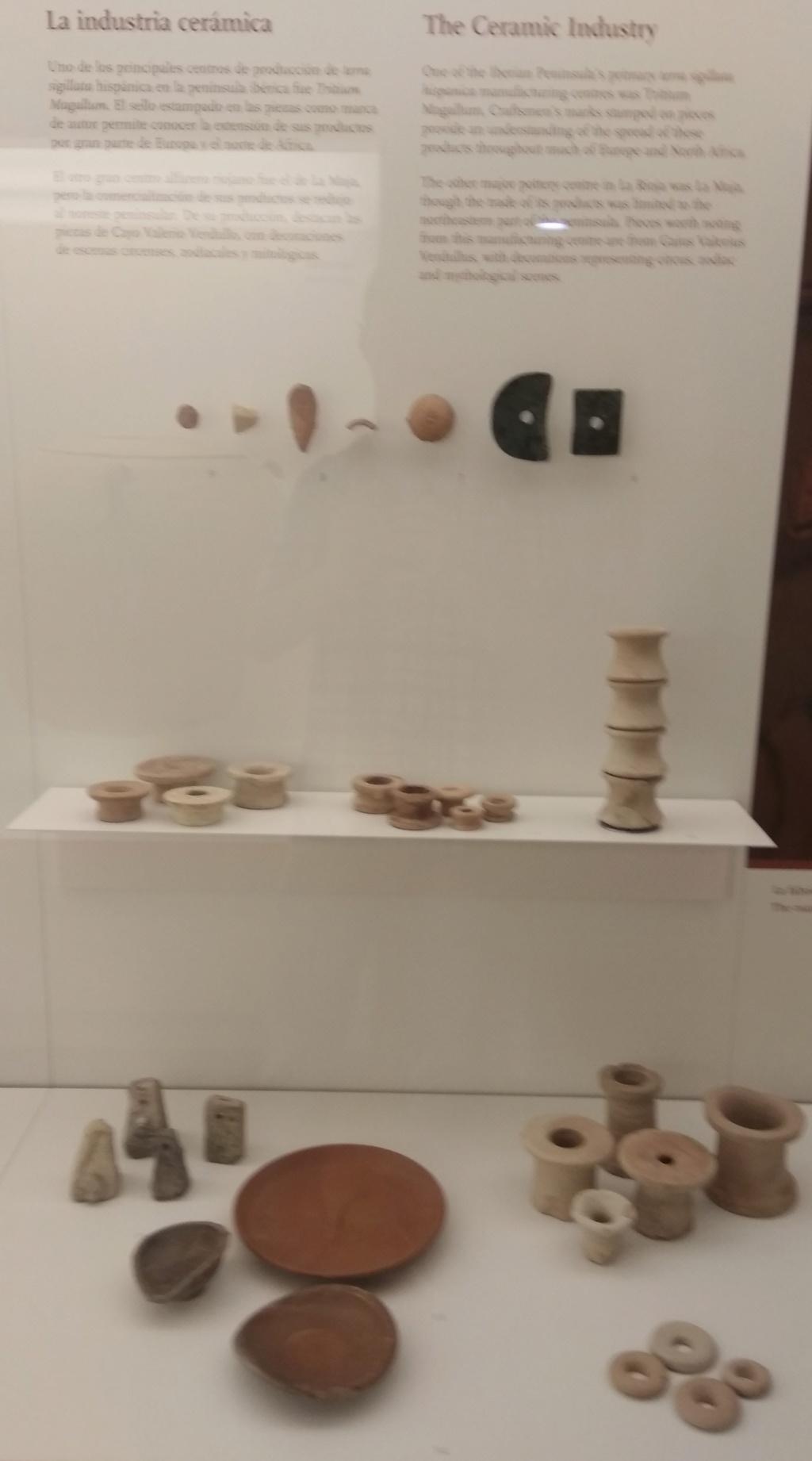 MUSEO DE LOGROÑO/LA RIOJA Img_2105