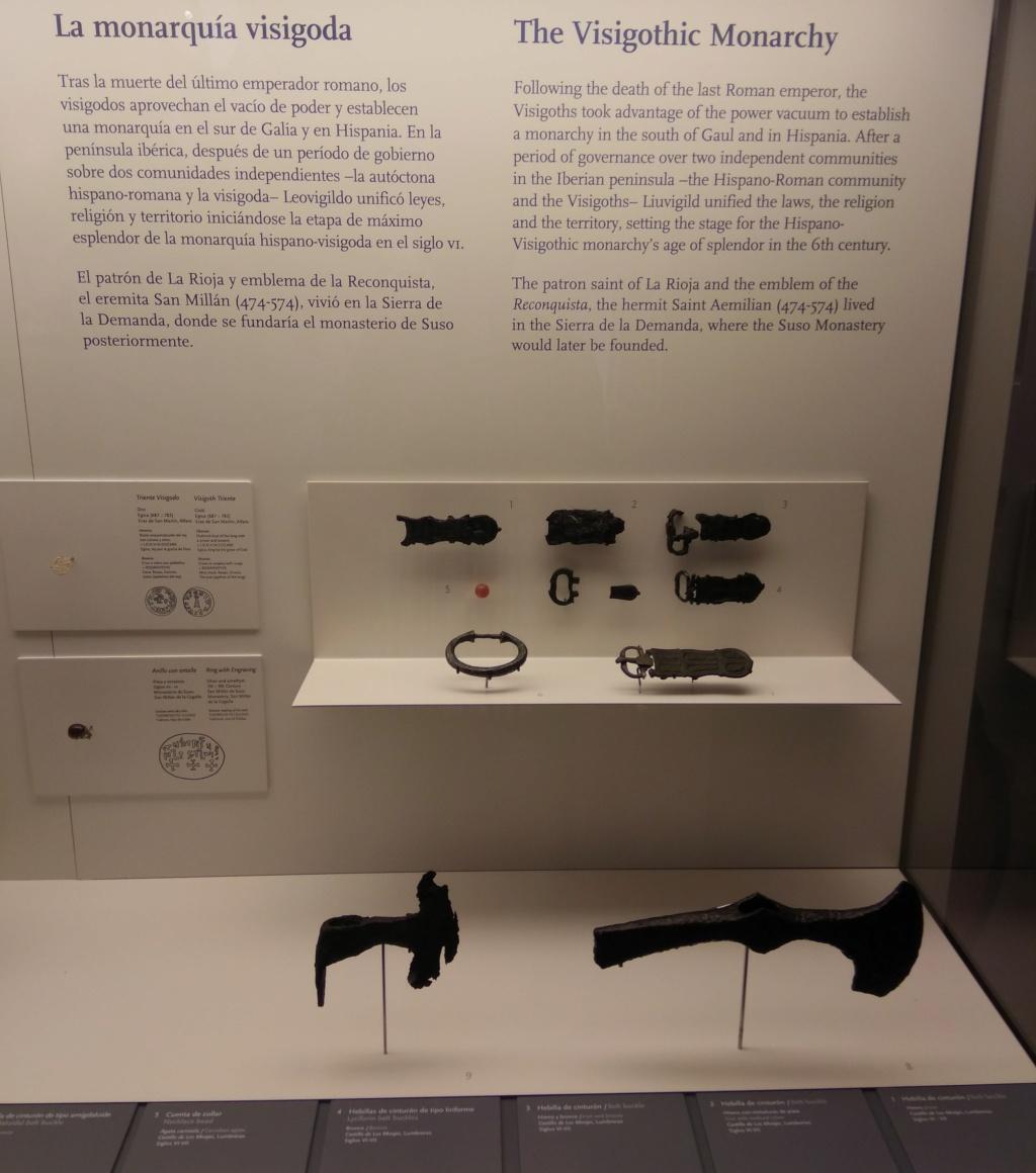 MUSEO DE LOGROÑO/LA RIOJA Img_2113