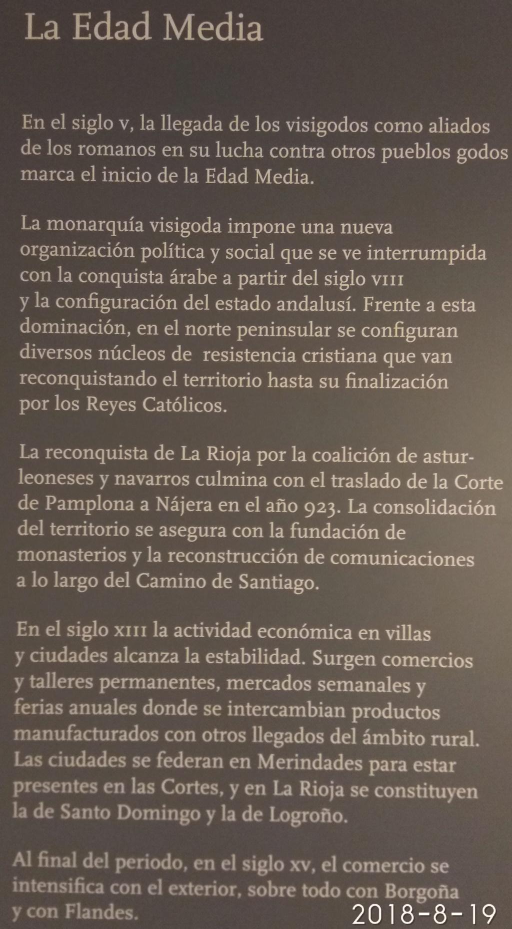 MUSEO DE LOGROÑO/LA RIOJA Img_2114
