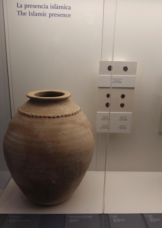 MUSEO DE LOGROÑO/LA RIOJA Img_2117