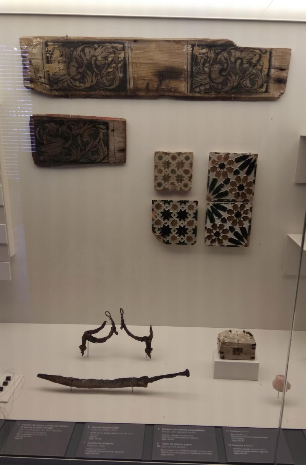 MUSEO DE LOGROÑO/LA RIOJA Img_2125