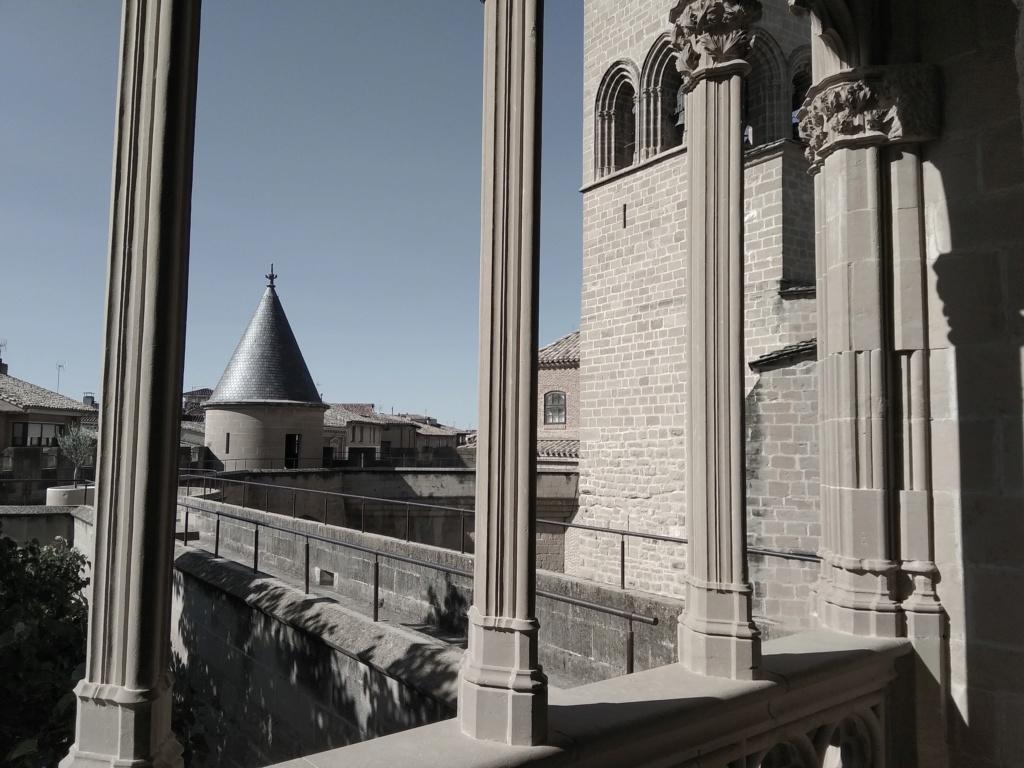 LOS PALACIOS DE LOS REYES DE ESPAÑA Img_2229
