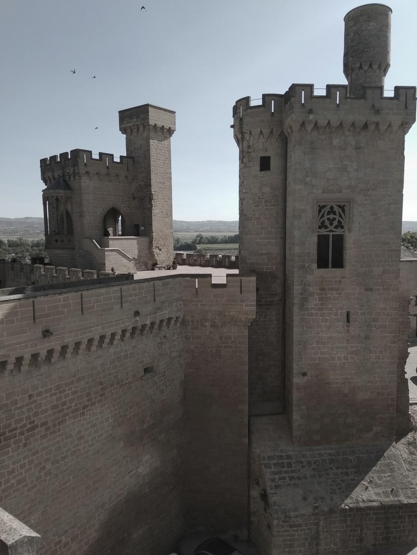 LOS PALACIOS DE LOS REYES DE ESPAÑA Img_2231