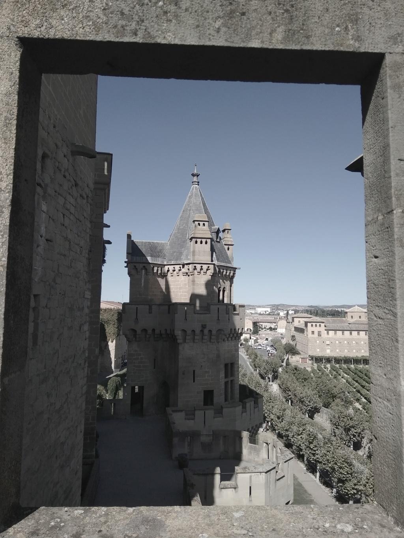 LOS PALACIOS DE LOS REYES DE ESPAÑA Img_2239