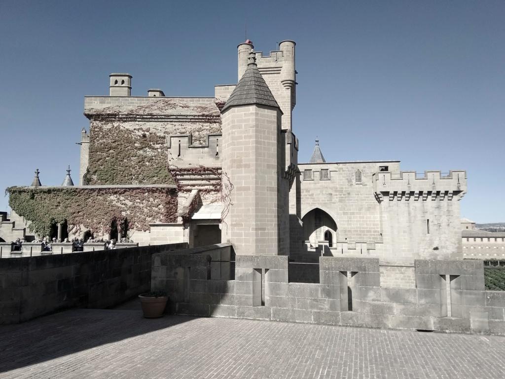 LOS PALACIOS DE LOS REYES DE ESPAÑA Img_2240