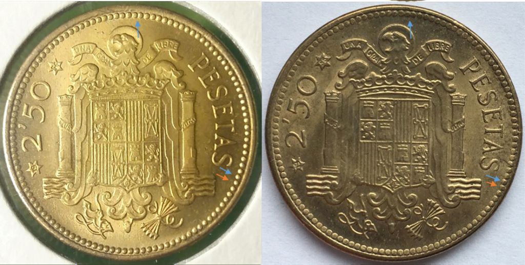 Las 2'50 pesetas de las tiras del Estado Español. - Página 3 Jj10
